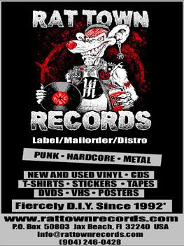 Rat Town Records